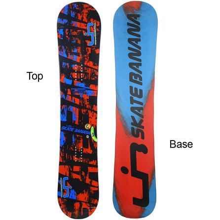 Libtech Skate Banana BTX Wide Snowboard -