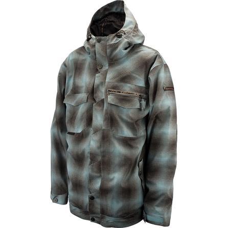 Capp3l Cambridge Insulated Snowboard Jacket (Men's) -