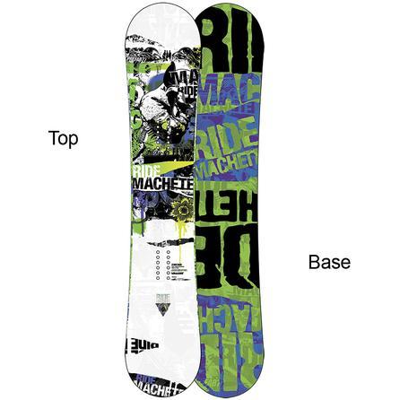 Ride Machete Snowboard (Men's) -