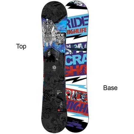Ride HighLife Wide Snowboard (Men's) -