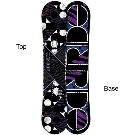 Ride Compact Snowboard (Women's)  -
