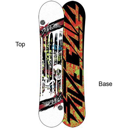 Ride Ruckus Snowboard (Kids') -