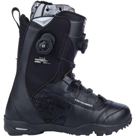 Ride Insano BOA Focus Snowboard Boot (Men's) -