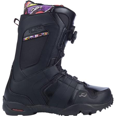 Ride Jackson Boa Snowboard Boots (Men's) -