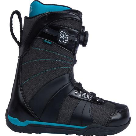Ride Sage Boa Snowboard Boots (Women's)  -