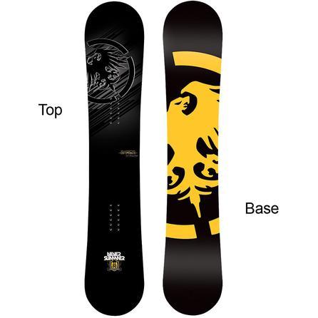 Never Summer Raptor X Snowboard (Men's) -
