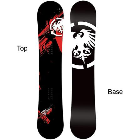 Never Summer Circuit Snowboard (Men's) -