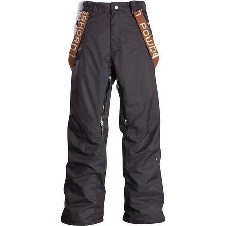 Powderhorn Jesse James Insulated Ski Pant (Men's)  -
