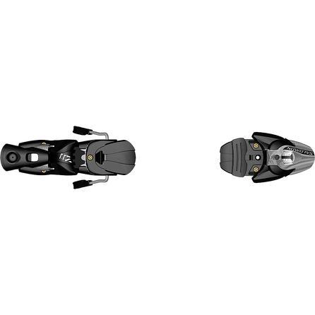 Salomon Z 11 90 Alpine Ski Binding -