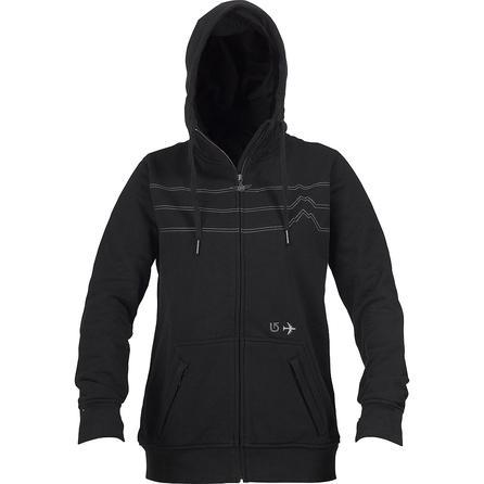 Burton Sleeper Premium Full-Zip Hoodie (Women's) -
