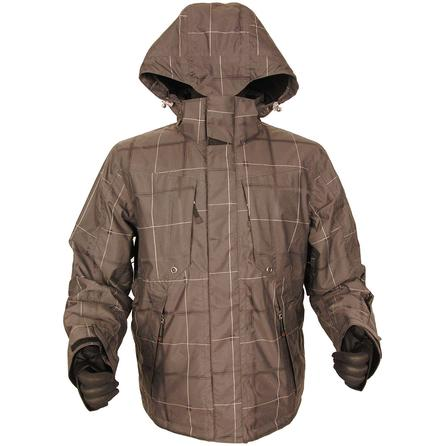 Killtec Olivos Checker Jacket (Men's) -