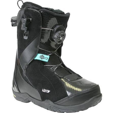 K2 Sapera Boa Boots (Women's) -
