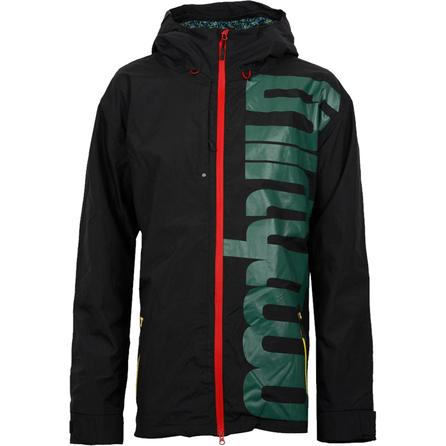 ThirtyTwo Shiloh 2.0 Shell Snowboard Jacket (Men's) -