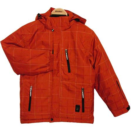 Killtec Vinton Jr Jacket (Boys') -