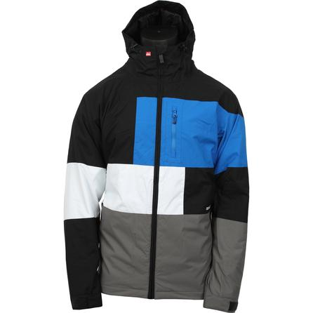 Quiksilver Trip Insulated Snowboard Jacket (Men's) -