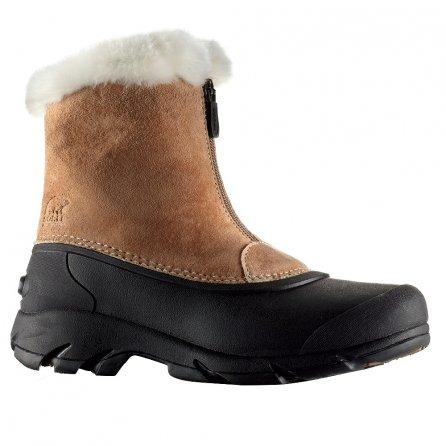Sorel Snow Angel Zip Boot (Women's) - Root Beer