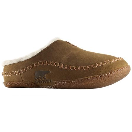 Sorel Falcon Ridge Slippers (Men's) - Olive/Brown