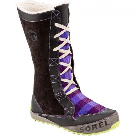 Sorel Mackenzie Lace Holiday Tall Boot (Women's) -