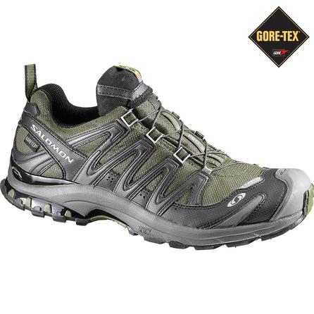 Salomon XA Pro 3D Ultra GORE-TEX® Hiking Shoe (Men's) -