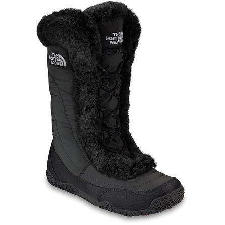 The North Face Nuptse Fur IV Boot (Women's) -
