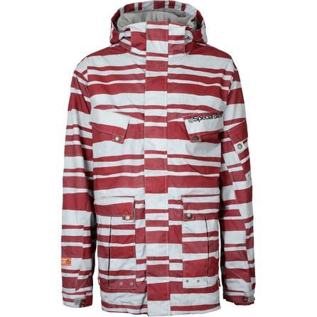 Special Blend Utility Jacket (Men's) -