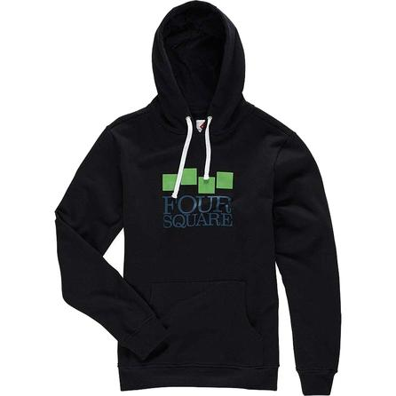 Foursqaure Classic Stack Pullover Hoodie (Men's) -