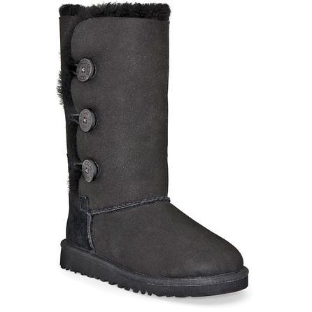UGG Bailey Button Triplet Boot (Girls') -
