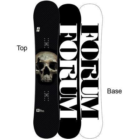 Forum Destroyer Chilly Dog Snowboard (Men's) -
