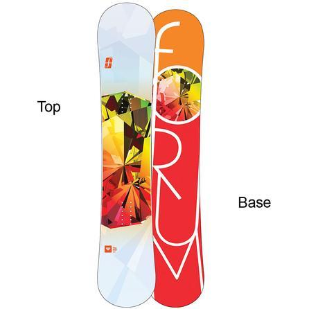 Forum Star Snowboard (Women's) -