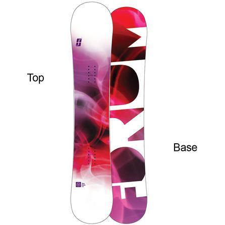 Forum Aura Snowboard (Women's) -