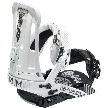 Forum The Republic Snowboard Bindings (Men's) -