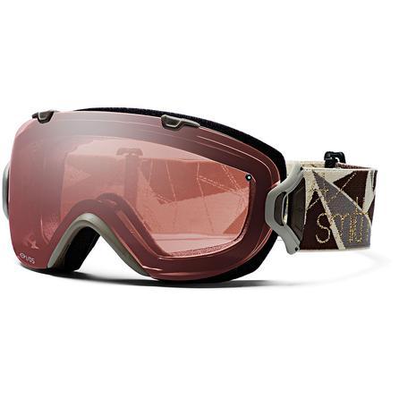 SMITH I/O S Goggles -