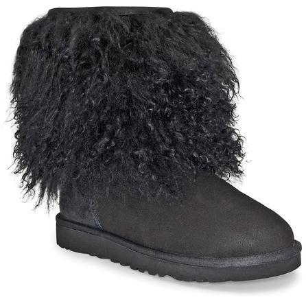 UGG Sheepskin Cuff Boot (Women's) -
