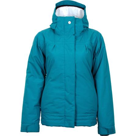 Roxy Trolly Too Insulated Snowboard Jacket (Women's) -
