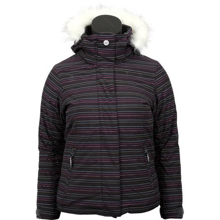Roxy Ruka Insulated Snowboard Jacket (Girls') -