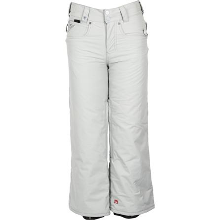 Quiksilver Kanut Insulated Snowboard Pants (Boys') -