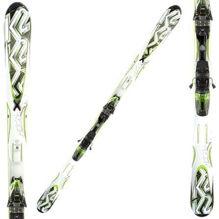 K2 Photon Ski System with Bindings -
