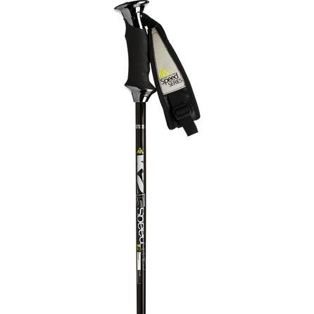 K2 5 Speed Ski Poles -