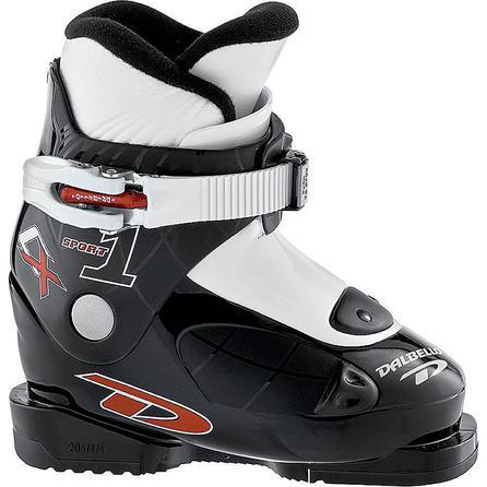 Dalbello CX 1 Ski Boot (Kids') - Black