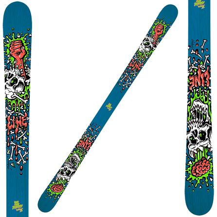 LINE Afterbang Alpine Skis -