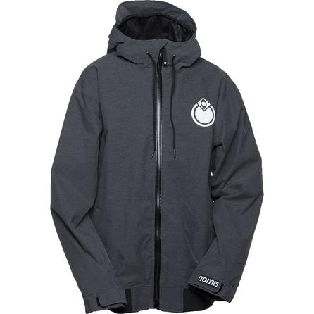 Nomis SC Hoody Shell Snowboard Jacket (Men's) -