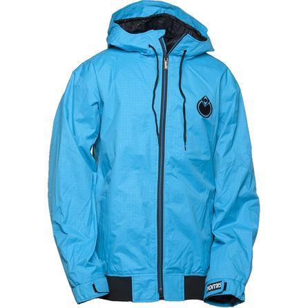 Nomis Hoody Shell Snowboard Jacket (Men's) -