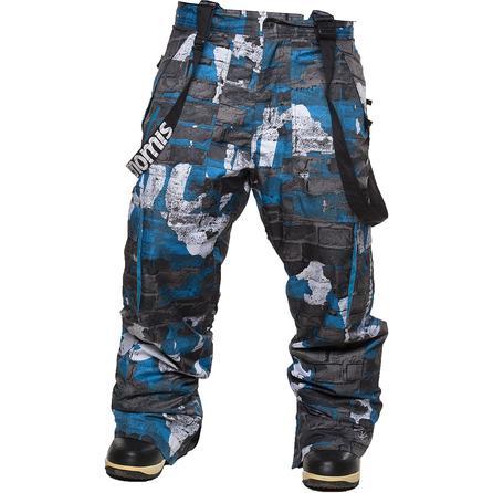 Nomis Simon Chamberlain Shell Snowboard Pants (Men's) -