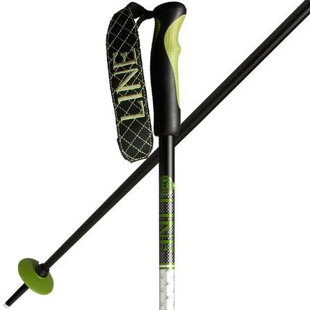 Line Lance Ski Poles -