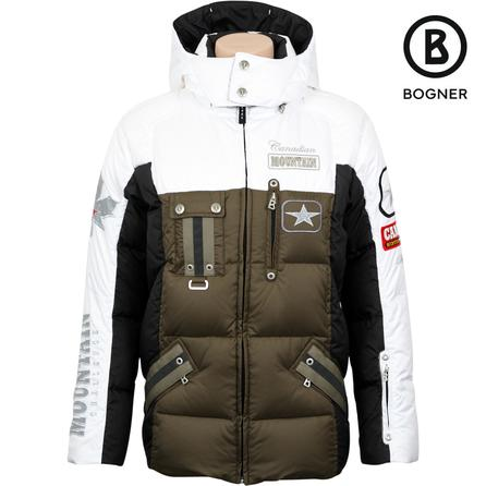 Bogner Nico-D Down Ski Jacket (Boys') -