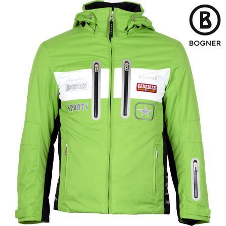 Bogner Niels Insulated Ski Jacket (Boys') -