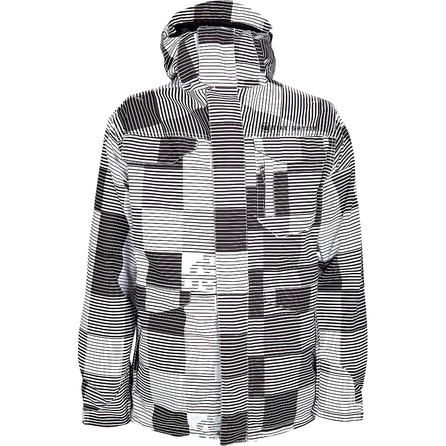 686 Smarty Shadow Snowboard Jacket (Men's)  -