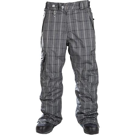 686 Smarty Rift 3-in-1 Snowboard Pant (Men's) -