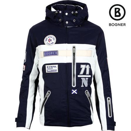 Bogner Andor-T Insulated Ski Jacket (Men's) -