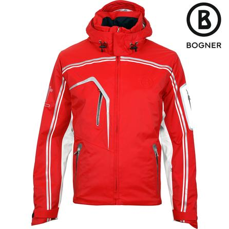 Bogner Bergen-T Insulated Ski Jacket (Men's) -